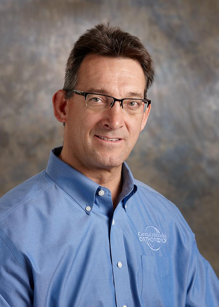 Doctors Central Nebraska Orthopedics